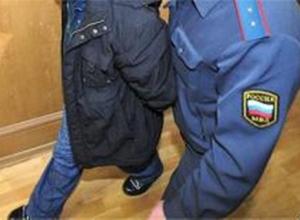 В Краснодаре корпоратив закончился уличной дракой двух мужчин