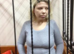 Участнице «Марша за федерализацию Кубани» Дарье Полюдовой грозит тюремный срок
