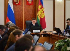Рейтинг популярности вице-губернаторов возглавил Краснодарский край