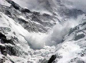 МЧС оповещает о ловиноопасности в горных районах Сочи