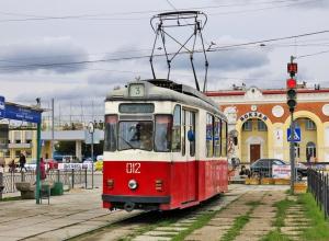 Новые линии трамвая в Краснодаре оценили в миллиард рублей