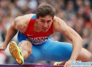 Сергей Шубенков выиграл этап «Лиги Вызовов»