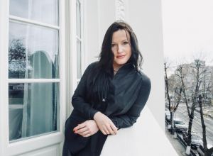 Поэтесса ушла с поста главы краснодарского музея спустя 9 месяцев