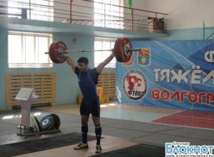 Кубанские спортсмены завоевали 17 медалей на чемпионате по тяжелой атлетике