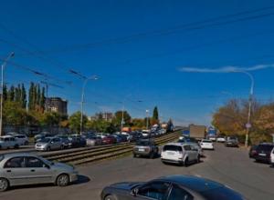 В Краснодаре из-за ремонта перекроют Садовый мост