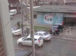 «Одного злодея поймали»: краснодарцы обсуждают погоню со стрельбой в кубанской столице