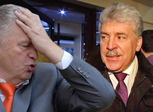 Грудинин стал «круче» Жириновского для жителей Краснодарского края