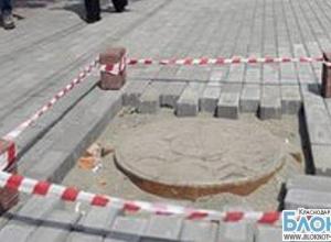 Двое приезжих из Молдовы  погибли в выгребной яме в Новороссийске