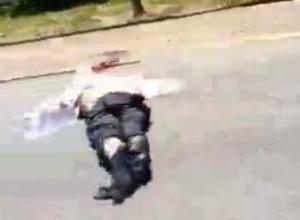В Краснодаре пешеходу оторвало голову в страшном ДТП