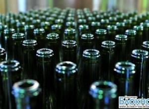 В Краснодарском крае сократилось производство вин