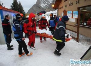 Следствие выясняет причины гибели горнолыжников на «Розе Хутор»