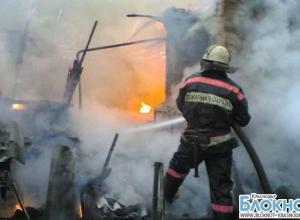 Усть-Лабинск: неосторожное курение привело к гибели