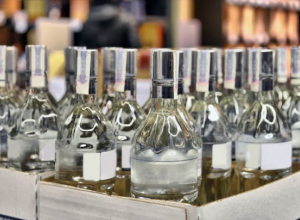В Сочи запретят продавать алкоголь в стекле