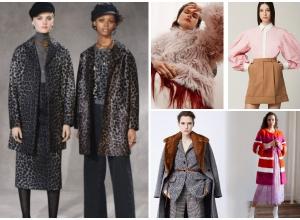 Как кубанским красавицам выглядеть модно осенью 2018 года