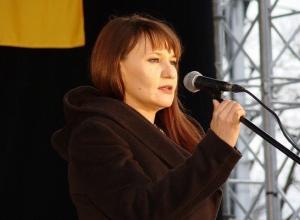 Светлана Бессараб стала депутатом Госдумы от Краснодарского края