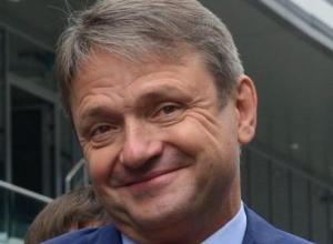 Бывший глава Кубани вошел в совет директоров «Агрокомплекса»