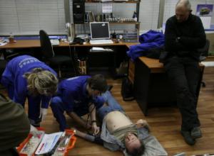 В Краснодарском крае самая травмоопасная сфера деятельности - транспорта и связи