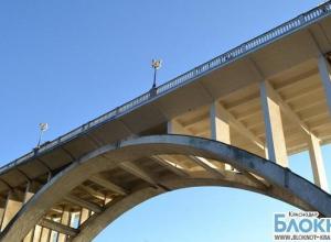 В Сочи девочка упала со «Светлановского» моста