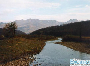 В Туапсинском районе расчистят русло реки Пшенахо