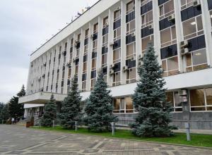 Администрация поздравит 150 краснодарцев за 387 000 бюджетных рублей