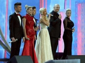 Из-за санкций «Новая волна» переехала в Сочи