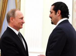 Культурный и студенческий обмены обсудят в Сочи лидеры России и Ливана