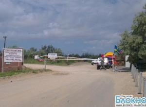 В Анапе за доступ к пляжу с отдыхающих взимают плату