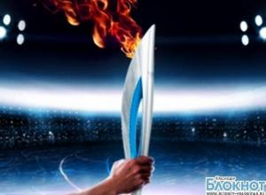 На Кубани Паралимпийский огонь добудет кузнец