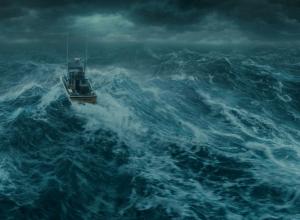 Глава Кубани позаботился о моряках затонувшего сухогруза