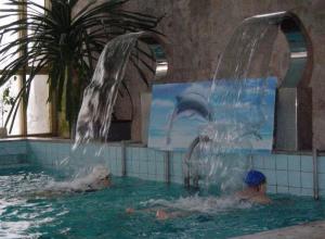 Кубань может увеличить число туристов в межсезонье за счет водных процедур