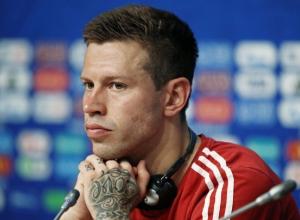 Нападающий «Краснодара» Смолов – футболист номер один в России, - игрок «Спартака»