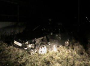 В Краснодарском крае погибли водитель скутера и его пассажир