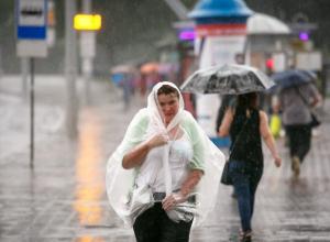 Ливни, смерчи и выход рек из берегов: выходные на Кубани напугали даже МЧС
