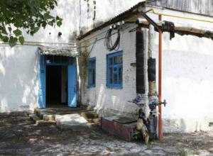 На Кубани регулярно горит здание Приморско-Ахтарской школы