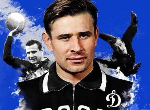 Легенды футбола украсили Краснодар