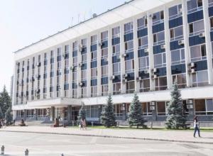Краснодарцев не пустили на общественные слушания 20 октября