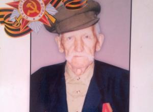 Тихон Федотович Рудиков: Бессмертный полк Кубани