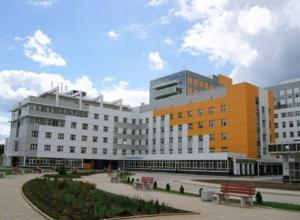 Врачей Краснодара, поправивших здоровье за семь дней, поблагодарила пациентка