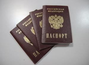 В Краснодарский край переехали 980 иностранцев