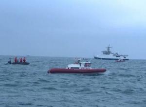 Свидетель крушения Ту-154 в Сочи рассказал о том, как упал самолет