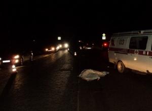 19-летний водитель насмерть сбил пенсионера в Красноармейском районе