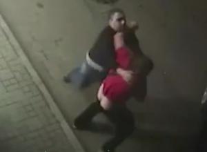 Супруги-копы устроили драку из-за алкоголя в Краснодаре