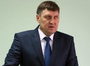 Глава Павловского района досрочно сложил полномочия