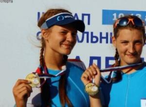 Кубанская спортсменка завоевала «золото» национального первенства по гребле