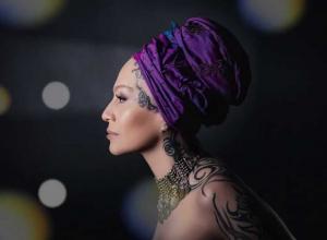 Певица Наргиз Закирова влюбилась в 225-летний Краснодар
