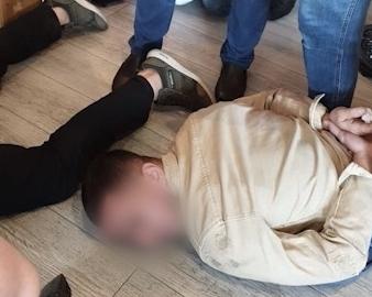 Полиция подтвердила задержание участников краснодарской перестрелки