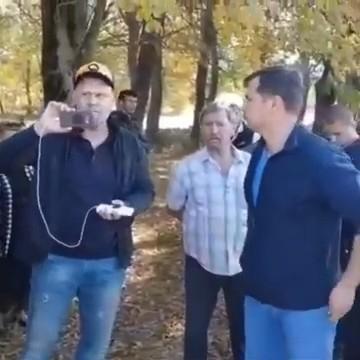 Краснодарцы устроили пикет против строительства храма в СНТ «Строитель»