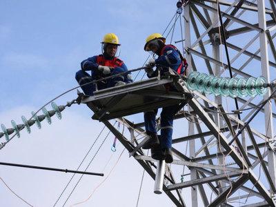 Работу электрических подстанций в Краснодаре после аварии восстановили