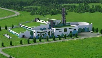 В Сочи построят завод по переработке мусора за 23 млрд рублей