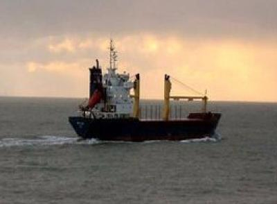 Инспектор из Новороссийска спас капитана корабля, потерпевшего бедствие в Керченском проливе